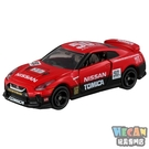 TOMICA多美小汽車 黑盒PREMIUM 50週年紀念合作車款 Nissan GTR TM14347
