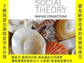 二手書博民逛書店Social罕見Work And Social TheoryY255562 Paul Michael Garr