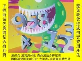 二手書博民逛書店Number罕見CrunchersY15389 出版2005