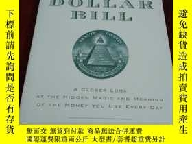 二手書博民逛書店THE罕見SECRET SYMBOLS OF THE DOLLAR BILLY20470 David Ovas
