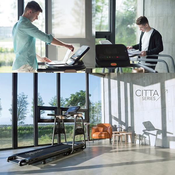 Horizon Citta系列 TT5.0 電動跑步機