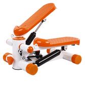 踏步機 家用女免安裝登山機多功能踏機健身器材T 2色