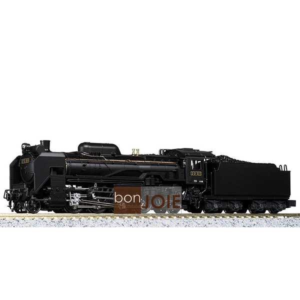 ::bonJOIE:: 日本進口 N規 KATO 2016-9 D51 標準形 蒸汽車頭 蒸氣火車 火車頭 蒸氣機關車 標準型 鐵道模型