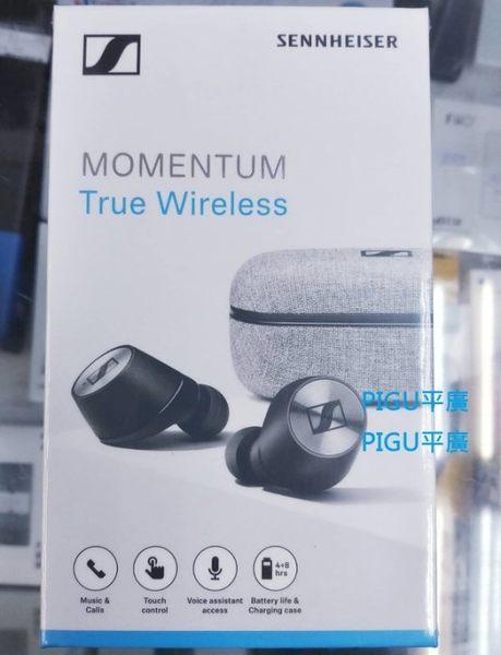 平廣 送好禮 M3IETW SENNHEISER MOMENTUM True Wireless 藍芽耳機 公司貨保固2年 森海塞爾
