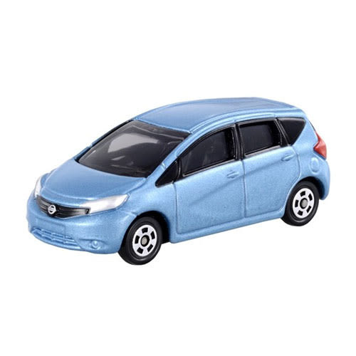 TOMICA 小車 吊卡包裝 103 NISSAN NOTE TOYeGO 玩具e哥