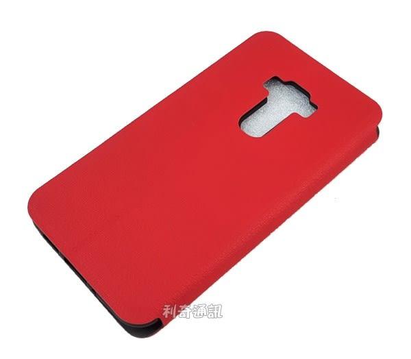 【Dapad】經典開窗皮套 ASUS ZenFone 3 ZE552KL (5.5吋)