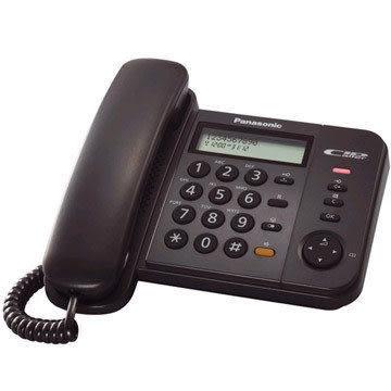 國際牌Panasonic KX-TS580 來電顯示有線電話 可通話靜音/免持通話