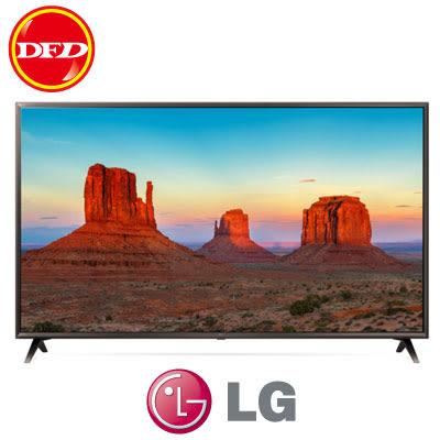 LG 樂金 43UK6320PWE 液晶電視 43吋 UHD 4K IPS 硬板 智慧滑鼠遙控器 手機鏡射同步顯示 公司貨 43UK6320