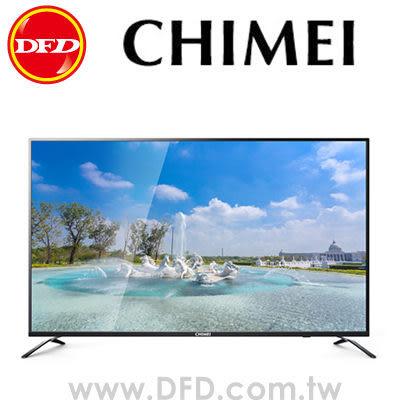 奇美 CHIMEI TL-50M100 50吋 4K聯網 液晶電視 含視訊盒 公司貨 送北區桌裝