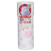 日本 EVITA 艾薇塔 玫瑰泡沫潔顏慕斯(150g)【小三美日】原價$420