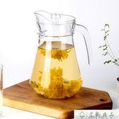 玻璃水壺-開水壺玻璃扎壺涼水杯玻璃冷水壺-艾尚精品 艾尚精品