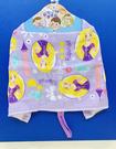 【震撼精品百貨】Disney 迪士尼公主系列~可掛式圍兜毛巾-佩樂00500