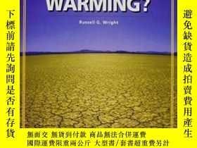 二手書博民逛書店Prentice罕見Hall Event Based Science Global Warming! Studen
