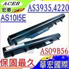 ACER 電池(保固最久)-宏碁 AS4220,4220,3935-862G25Mn,3935-864G32Mn,3935-742G25Mn,AS09B38,AS09B3E,AS09B35