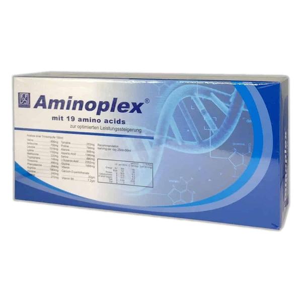 活沛力胺基酸濃縮補精 20支/盒◆德瑞健康家◆