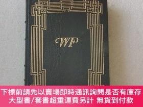 二手書博民逛書店GO罕見DOWN MOSES【刷邊金漆】Y22264 william Faulkner 出版1970