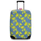 SUITSUIT 行李箱保護套 熱帶椰林 indulgence 寵愛自己