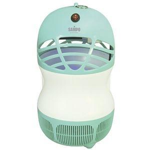 ^聖家^聲寶光觸媒吸入式捕蚊燈 MLS-W1105CL【全館刷卡分期+免運費】