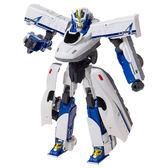 PLARAIL 新幹線變形機器人 DXS05 N700A希望號_TP10784