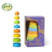 【美國Green Toys】套套堆疊塔