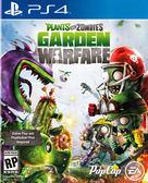 PS4 植物大戰殭屍:花園戰爭(美版代購)