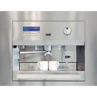 義大利 best 貝斯特 SA-200 嵌入式Espresso咖啡機 (60cm)寬【零利率】