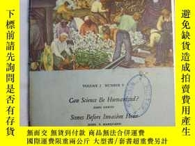 二手書博民逛書店U.S.A.罕見AN AMERICAN REVIEW Vol.2