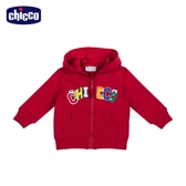 chicco-To Be BB-CHICCO休閒連帽外套