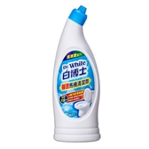 白博士強效馬桶清潔劑750g【愛買】