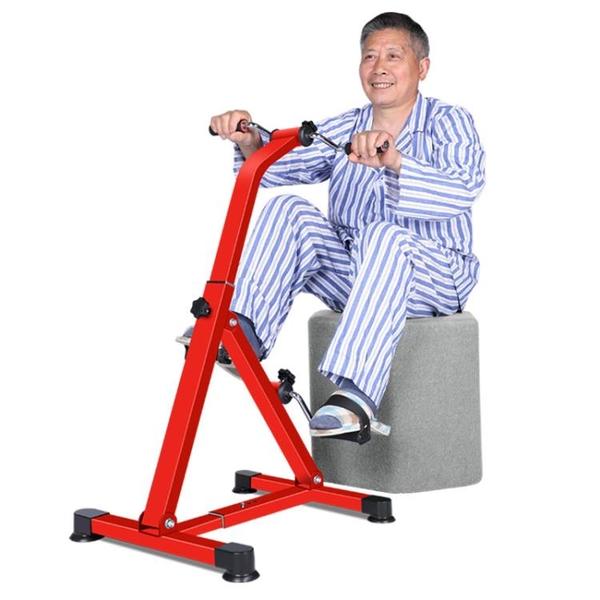 健身車 上下肢腳踏車 老人家用訓練器材訓練腳踏車踏步機
