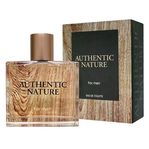 【Jeanne Arthes】Authentic Nature 原始世界 巨木 男性淡香水 100ml