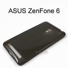 ASUS ZenFone 6 A600CG (6吋) 清水套 (灰)