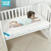 月亮船新生兒床褥子純棉嬰兒床褥墊四季通用寶寶床褥棉花幼兒園褥 晴光小語