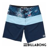 BILLABONG TRIBONG X 衝浪褲 (藍)【GO WILD】
