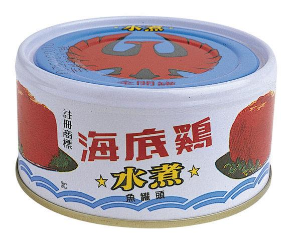 紅鷹牌海底雞水煮170g