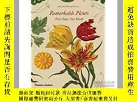 二手書博民逛書店Remarkable罕見PlantsY28384 Helen B
