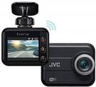 JVC【日本代購】行車記錄器 搭載wifi全高清 衝擊感知 GC-DR20-B