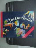 【書寶二手書T4/語言學習_QKZ】The Dictopdia_M-Z