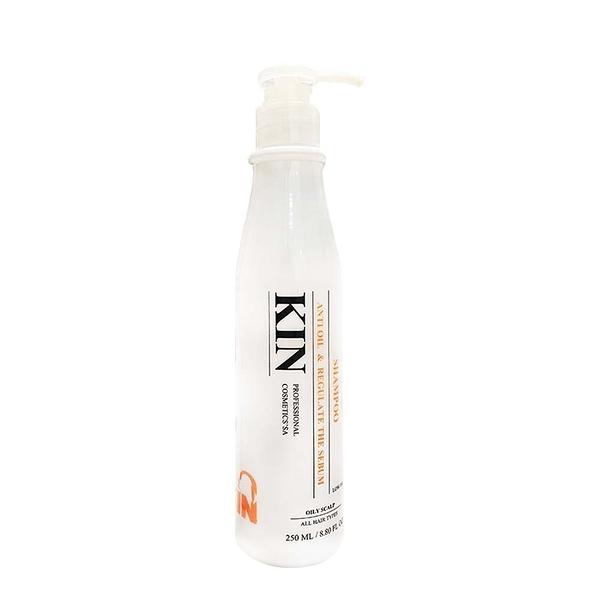 【六星級沙龍】KIN 卡碧絲 酸蛋白深層健髮洗髮精 #正品公司貨 酸蛋白 洗髮精 750ml