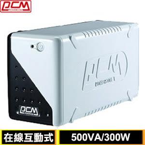 科風 UPS WAR-500A 在線互動式 UPS不斷電系統