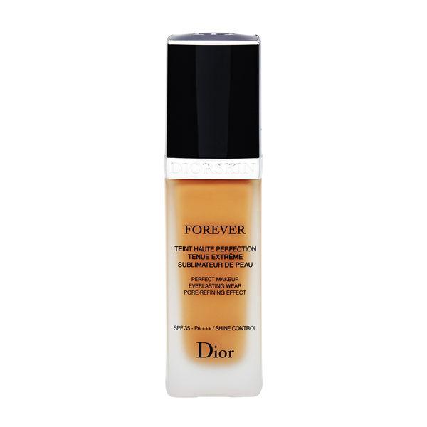 Christian Dior 迪奧 DiorSkin Forever 恆久貼肌完美無瑕粉底液 SPF35/PA+++30ml 022 Cameo ~
