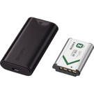 【 】SONY ACC-TRDCX 原廠電池充電組 (BC-DCX 充電器 + NP-BX1 電池) 【台灣索尼公司貨】