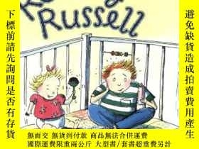 二手書博民逛書店Rip-roaring罕見RussellY255562 Hurwitz, Johanna  Tilley, D