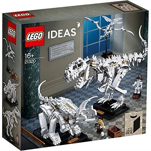 CREATOR LEGO 樂高 Ideas - 21320 Dinosaur Fossils