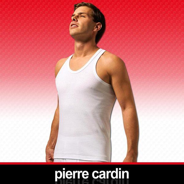 快速出貨!Pierre Cardin 皮爾卡登 新機能吸汗透氣背心
