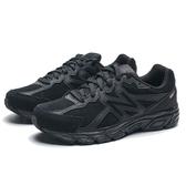 NEW BALANCE 480 全黑 麂皮 復古 慢跑鞋 男女 情侶 女段 (布魯克林) W480SB5