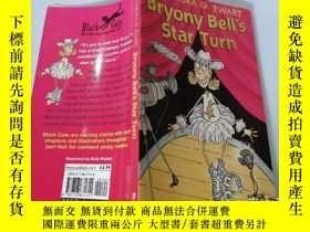 二手書博民逛書店Bryony罕見Bell s Star Turn:布萊尼·貝爾的明星轉身Y200392