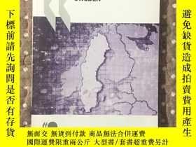 二手書博民逛書店OECD罕見Territorial Reviews SWEDEN