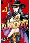 BLACK TIGER 黑虎 01