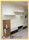 【歐雅系統家具】電視牆櫃設計  原價66...